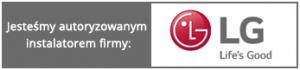Aeroo Serwis Klimatyzacji Katowice - Jesteśmy autoryzowanym instalatorem firmy LG.